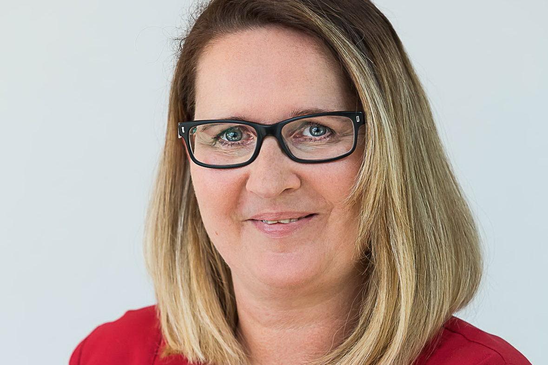 Jenette Forst-Hübner