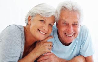 Senioren und Schilddrüse