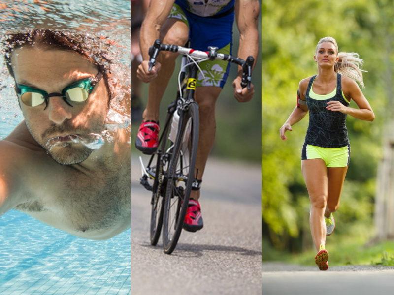 Praxis Küpper Sportmedizin Schwimmen Radfahren Laufen Triathlon