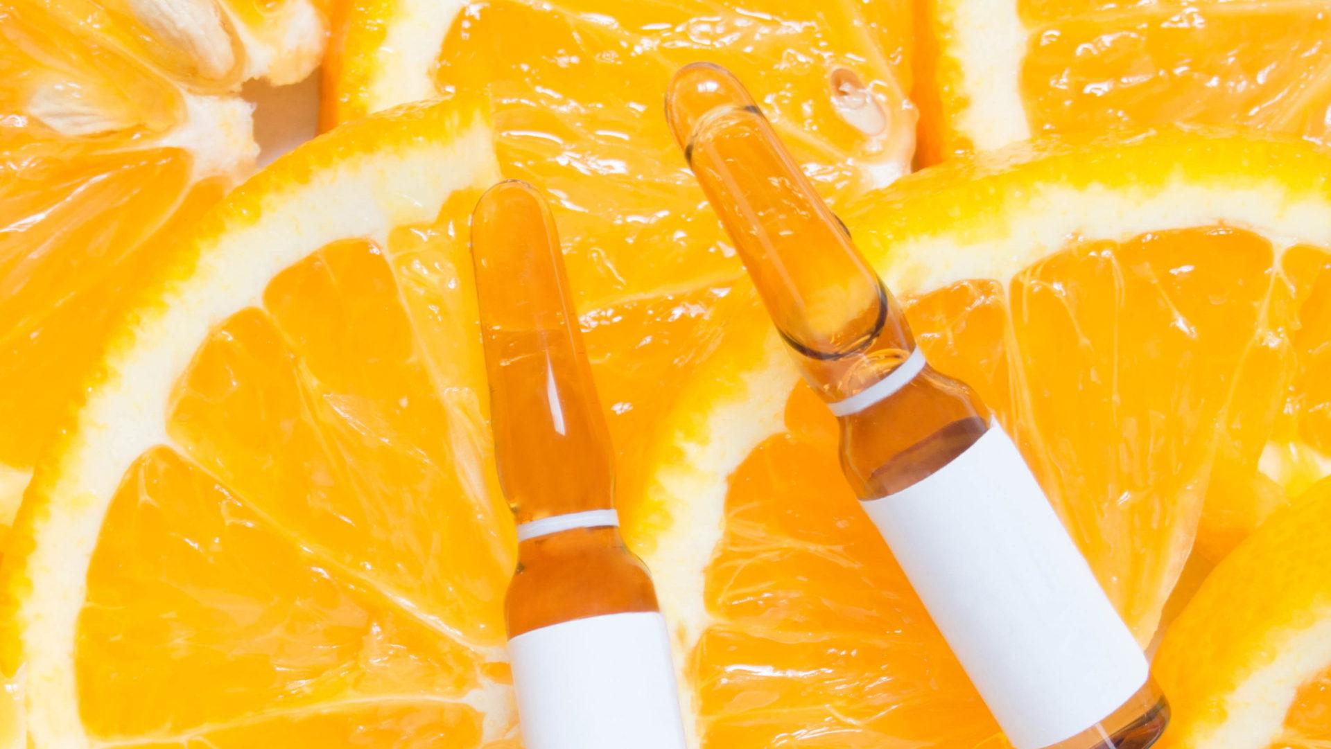 Vitamin C Infusionen
