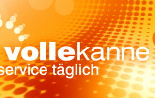 ZDF Volle Kanne Service