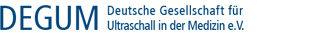 logo Deutsche Gesellschaft für Ultraschall in der Medizin