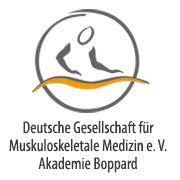 Deutsche Gesellschaft Muskuloskeletale Medizin