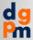 Logo Deutsche Gesellschaft für psychosomatische Medizin und ärztliche Psychotherapie